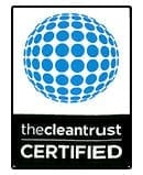 We are certified with IICRC!