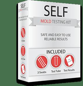 Self Mold Testing Box Landing Page Png